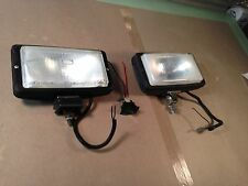 90-92 OEM Ford Ranger Off road use only lights kit roll bar factory extra kit