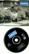 OASIS - LIVE FOREVER - 5-track 1994