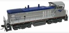 ATLAS 10001023 HO Scale MP15DC AMTK 531 (Amtrak) +Sound  C-10 Mint - Brand New