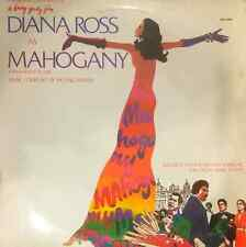 MICHAEL MASSER - Original Soundtrack Of Diana Ross As Mahogany (LP) (G/G)