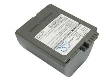 UK Battery for Canon DM-MV3iMC BP-432 7.4V RoHS