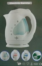 NEW 1.8L 2200W LED Changing Colour (Red Blue) Cordless Electric Water Kettle Jug