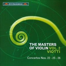 Masters of Violin 2, New Music