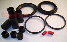 BMW 7 Series E32, E38 FRONT Brake Caliper Seal Repair Kit 6003