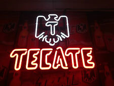 TECATE NEON SIGN (Local pick up-Orange County CA)