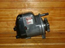 Wisconsin Engine WICO 4 Cylinder Magneto Model X, Spec.  XH-1343B impulse 30*