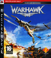Warhawk ~ Ps3 (en Perfectas Condiciones)