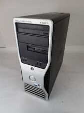 Dell Precision T5400 DCTA Quad Core Xeon E5410 2.33GHz 4GB Mid-Tower *No HDD*