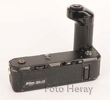 Nikon md-12 per FM, FE, fm2, fe2, fm3a come difettosi 148091