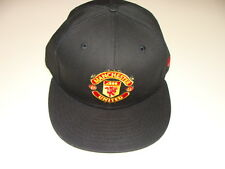 Manchester United New Era Hat Cap Premier League Soccer 59FIFTY Fitted 7 1/4