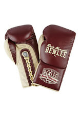 """Wettkampfboxhandschuhe 10oz. benlee """"steele"""". boxeo. boxing. competition gloves"""