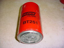 SPIN ON ENGINE OIL FILTER FORD/NEW HOLLAND,OLIVER TRACTOR PARTS BT251 D2NN6714C