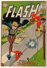 DC Comics FN- 5.0 FLASH  #121 JLA  batman 1961 Tricksters back