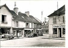CP 78 YVELINES - Saint-Rémy-les Chevreuse - Place de l'Eglise