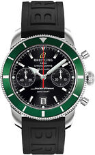 A2337036/BB81-152S | NEW BREITLING SUPEROCEAN HERITAGE CHRONOGRAPH 44 MENS WATCH