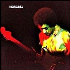 JIMI HENDRIX - BAND OF GYPSYS CD REMASTERED+++++ NEU