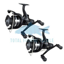 Shimano NEW Baitrunner ST 6000 RB Carp Fishing Reel - BTRST6000RB x2
