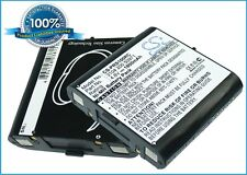 4.8V battery for Philips Pronto RC5000, Pronto TSU2000/01, Pronto DS1000 Ni-MH