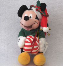 DISNEY MICKEY MOUSE CLOTH ORNAMENT mint