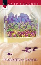 Possessed by Passion (Forged of Steele) by Jackson, Brenda