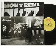 Oscar Peterson Big 6          Montreux 1975       Pablo        NM # 50