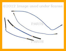 BMW 318i 318is 325i 325is M3 Genuine Bmw Fuel Hose Kit for Mounting Fuel Tank
