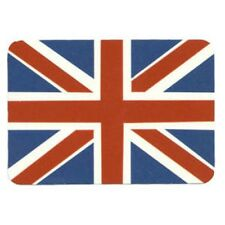 FUN - UK-Flag Union Jack - Aufkleber Sticker - Neu #244 - Funartikel