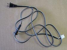 Sanyo FVM3982 Power Cord Cable Plug