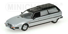 Citroen CX Break 1980 Hearse 400111495 Minichamps 1/43