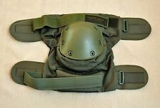 """Russian Army Tactical Military Knee Pad Protection SPLAV """"DOT"""" Olive"""