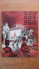 SCOUTISME / REVUE LOUVETEAU N° 19-20 NOËL 1960 - SCOUTS DE FRANCE