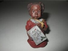 "Sarah's Attic 1993 Limited Edition ""Jaleesa"" Figurine *Rare*"