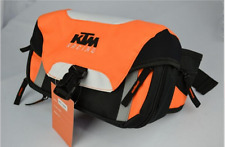 Motorcycle KTM bag travel bag sports bag waist bag leg bag Knights pockets bag