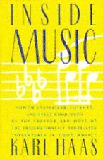 Inside Music: How to Understand, Listen To, and Enjoy Good Music, Haas, Karl, Go
