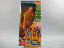 The Wizard of Oz Cowardly Lion Turner Entertainment 1998 Vintage