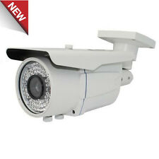 5MP Outdoor PoE 3D WDR Onvif IP 72IR Security Camera 2.8-12mm Varifocal Lens
