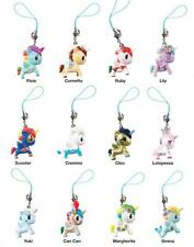 ONE BLIND BOX UNICORNO FRENZIES SERIES 2 TOKIDOKI SIMONE LEGNO