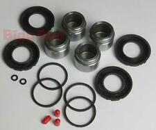 Mercedes G Class W460/1/3 FRONT Brake Caliper Seal & Piston Repair Kit (BRKP120S