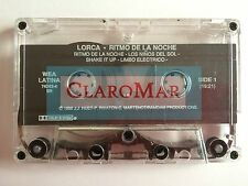 ☀️Ritmo de la Noche LORCA Cassette 1990 WEA Latina Song From Movie Biutiful RARE