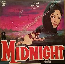 Bollywood LP Midnight MSR 007