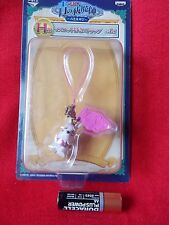 "NEW! BLUE EXORCIST Mephisto Dog Mascot Figure 1.2"" 3cm MANGA UK DESPATCH RARE"
