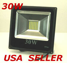 12V DC  30W Cool White LED FloodLight Wall WashLight Wash Light