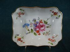 Royal Crown Derby Posies 1800 Tray / Mint Dish