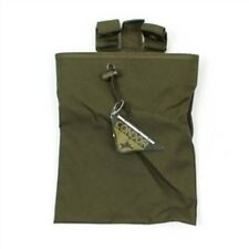 Condor 3 Fold Mag Recovery Dump Pouch OD Olive Green MA22-001