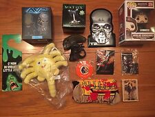 Loot Crate Themed lot - Movies