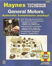Haynes 10360 Repair Manual