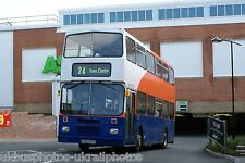 Centrebus ex Trent G622OTV No.812 Newark May 2013 Bus Photo