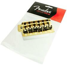 FENDER Stratocaster Tremolo GOLD for Classic Series, Highway 1 etc. 0053275000