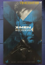 Ready! Hot Toys Sideshow 1/6 X-Men Days of Future Past Wolverine Hugh Jackman