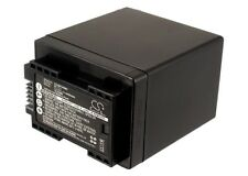 3.6V battery for Canon BP-745, VIXIA HF M52, VIXIA HF M500, VIXIA HF R30, VIXIA